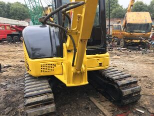MAATS PC35 tracked excavator