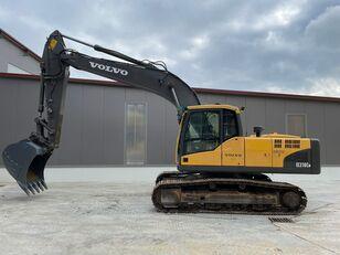 VOLVO EC210CN tracked excavator