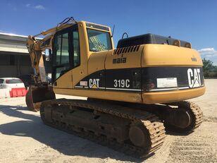 CATERPILLAR 319 CLN tracked excavator