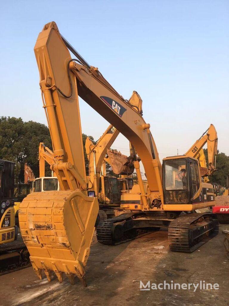 CATERPILLAR 325BL   325B tracked excavator