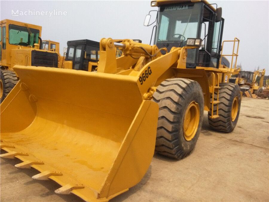 CATERPILLAR 966G tracked excavator