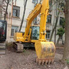 KOMATSU PC120 walking excavator