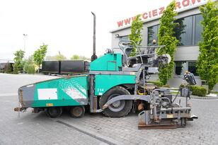 VÖGELE SUPER 1303-2 , 6X4 , 3,4m work width  wheel asphalt paver