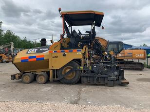 CATERPILLAR AP500E wheel asphalt paver