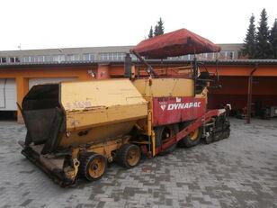 DYNAPAC F 16 W wheel asphalt paver
