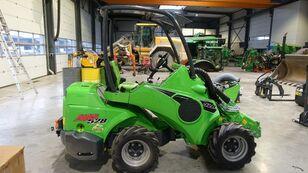 AVANT 528 wheel loader
