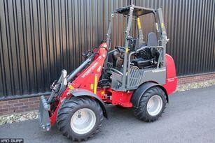 new WEIDEMANN 1160 loader (EPS cabin) wheel loader
