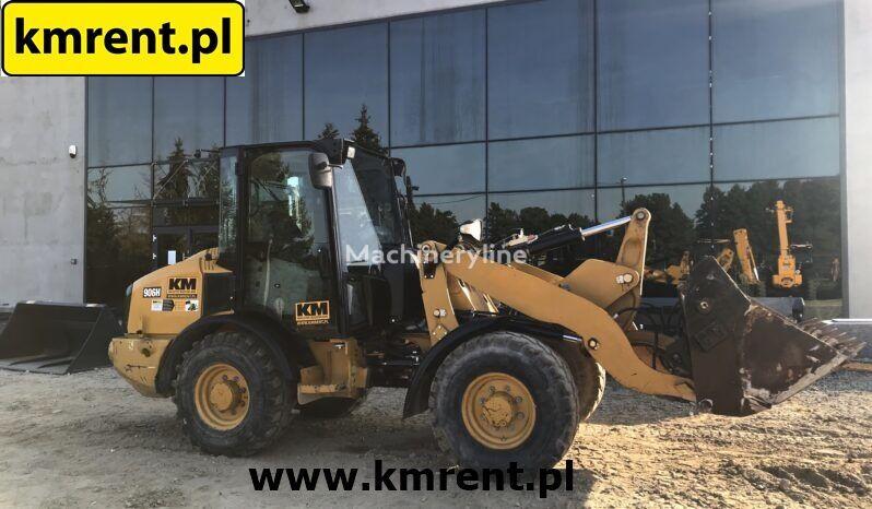 CATERPILLAR 906 H | 907 908 ATLAS 60 65 VOLVO L 5 30 35 KRAMER 850 750 341 3 wheel loader