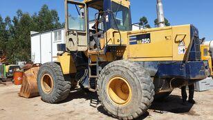 KOMATSU WA250 wheel loader