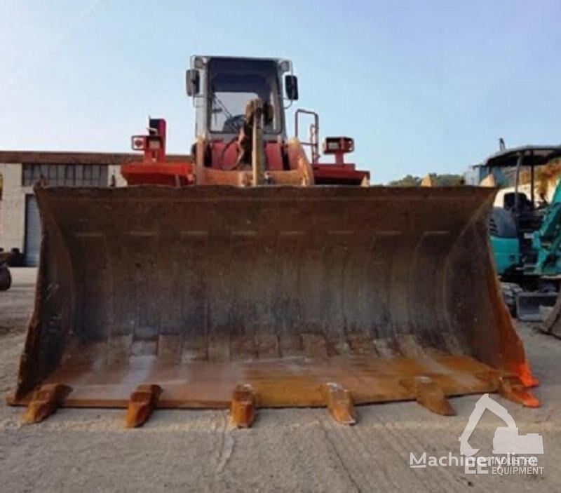O&K L 55 wheel loader