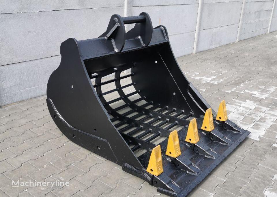 new CATERPILLAR JCB excavator bucket