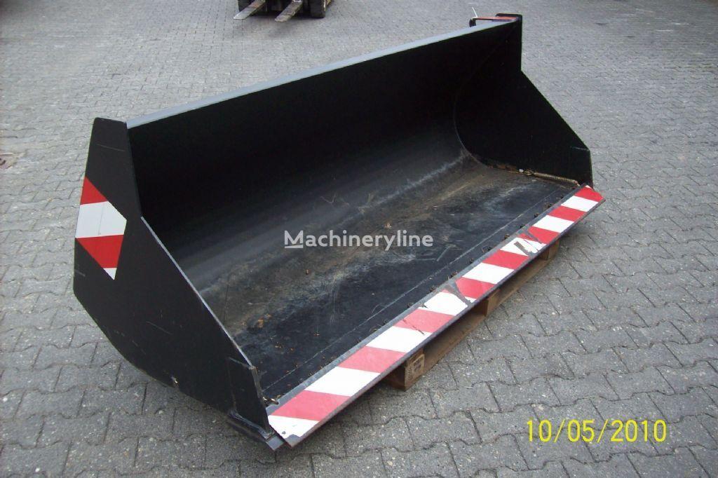 MANITOU Erd- und Sandschaufel CBR 1000ccm front loader bucket
