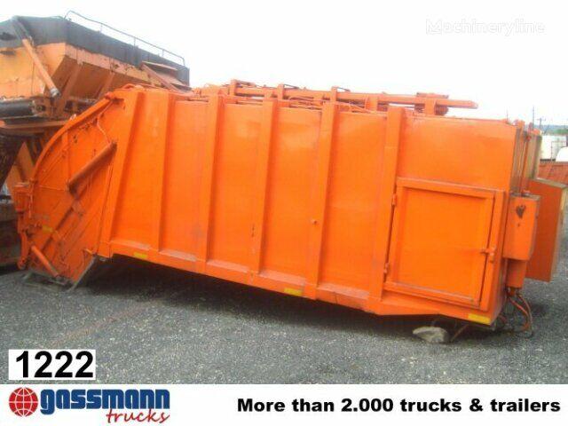 Andere Müllaufbau garbage truck body