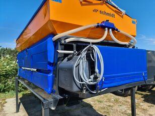 new SCHMIDT STRATOS B 60 (36) mounted sand spreader