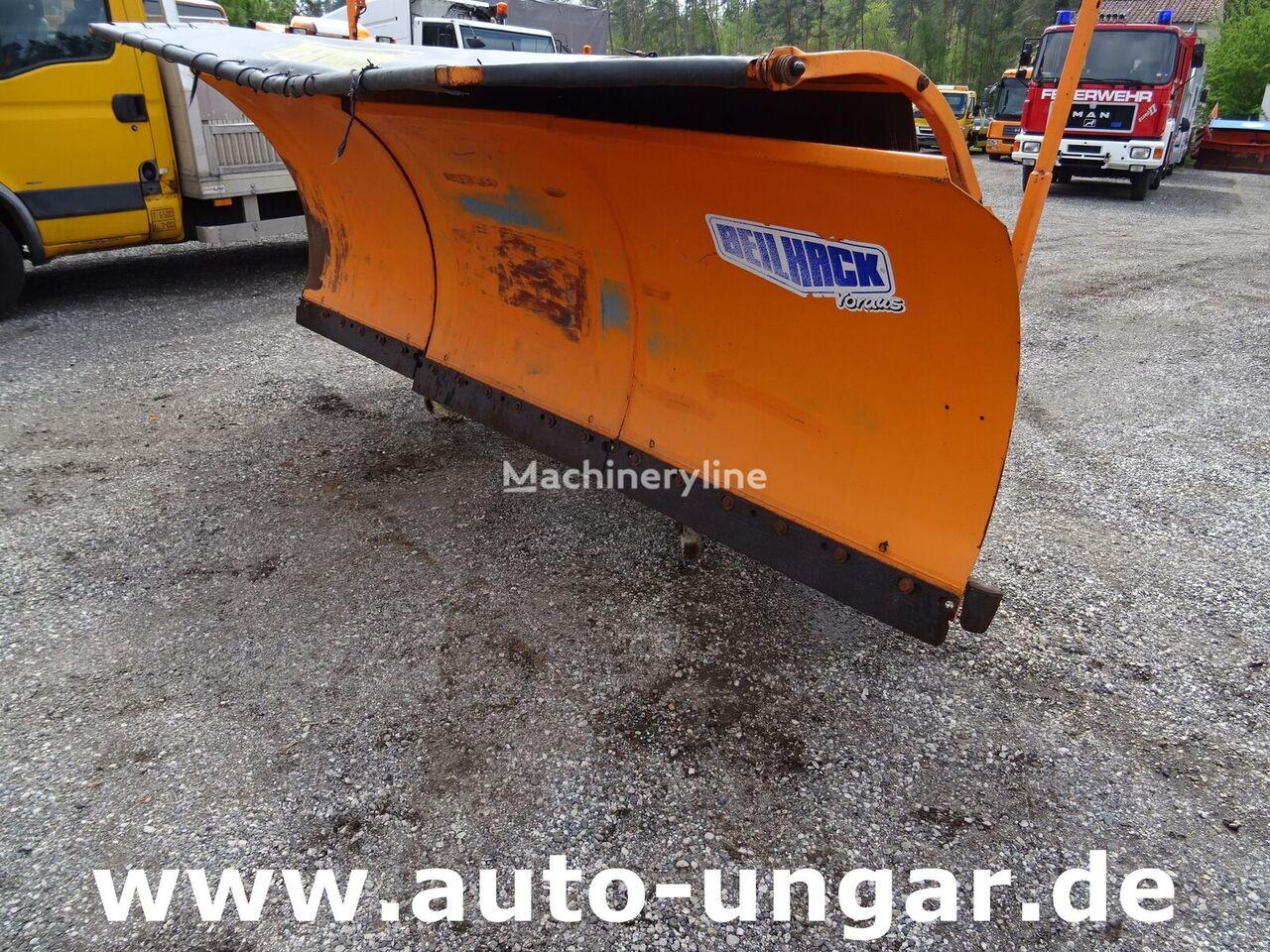 Beilhack PVF 30-3 Schneepflug Schneeschild 360cm snow plough