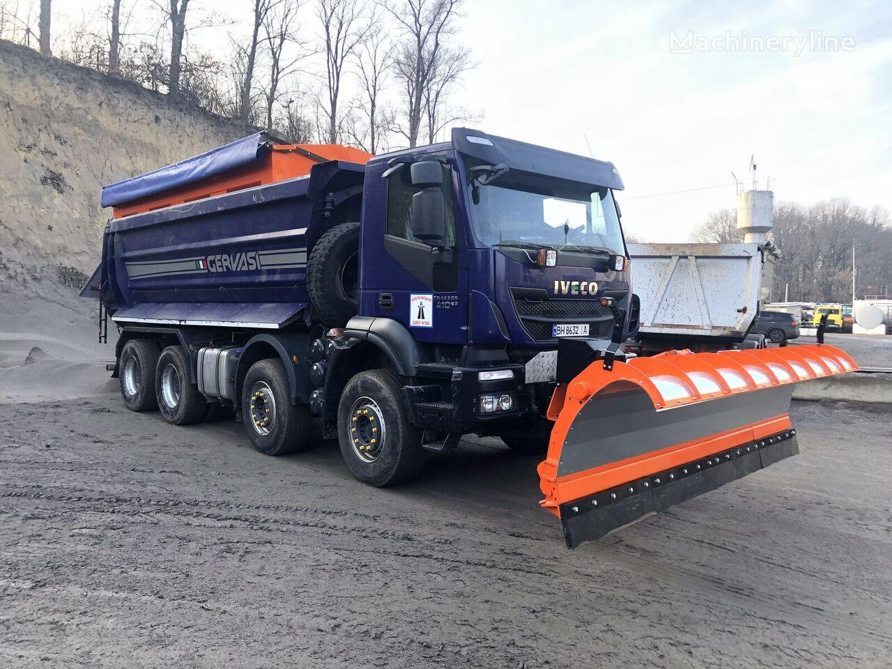 new STAINMANN OKB-3300 snow plough