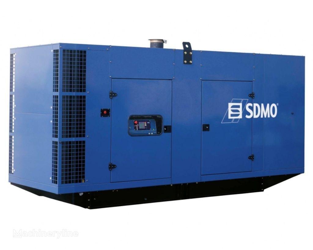 SDMO X715 diesel generator