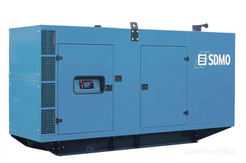 SDMO DIZEL-GENERATOR SDMO V375K (300 KVT) diesel generator