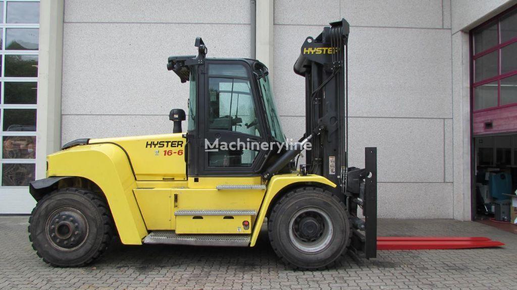 HYSTER H 16 XM-6 forklift