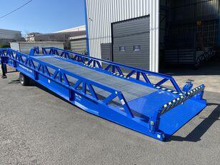 new KALE RAMPA MYR-DI-10 TONS loading dock ramp