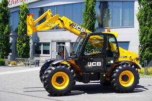 JCB 531-70 , 4x4x4 , Powershift , 7m-3,100kg , ROPS / FOPS  telehandler