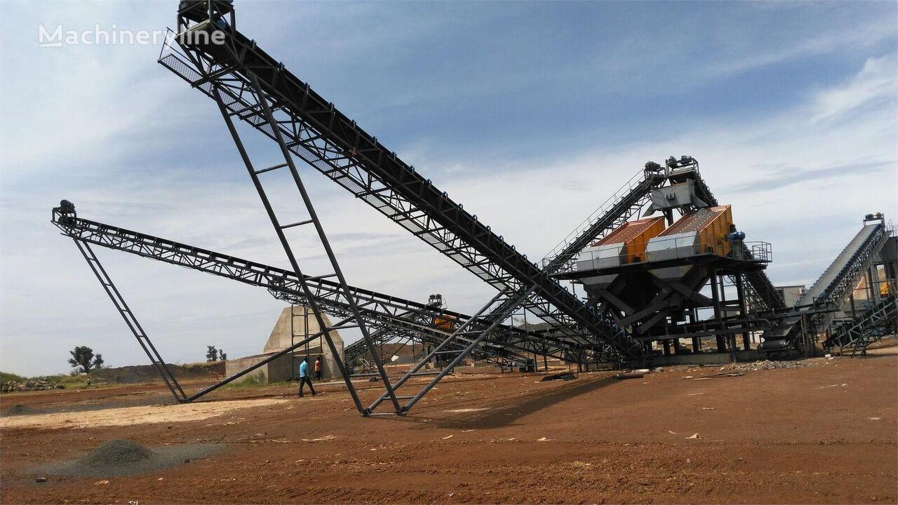 new KINGLINK B1000 belt conveyor