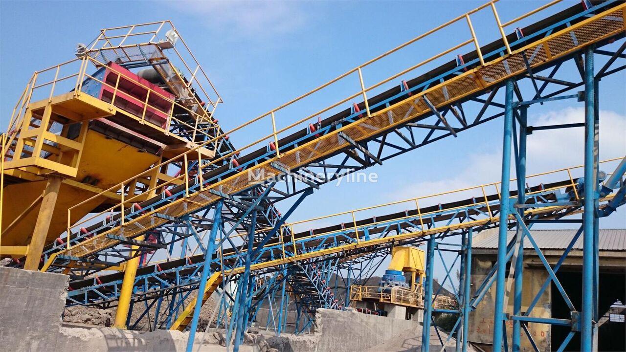 new KINGLINK B500 Stacker belt conveyor