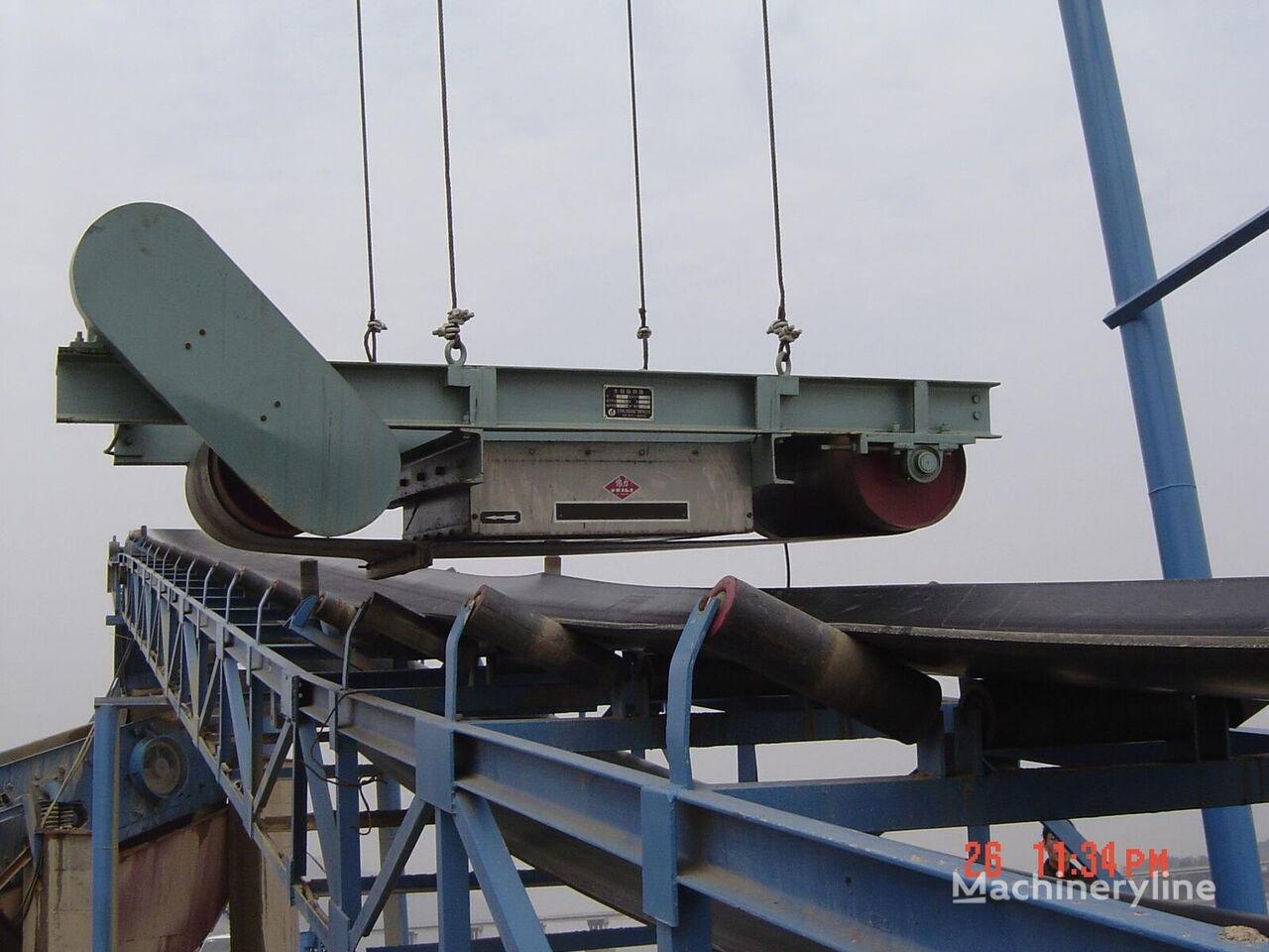 new KINGLINK B800 Magnetic Separator belt conveyor