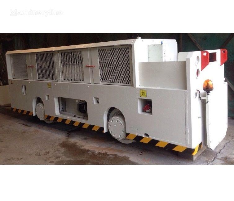 BROOKVILLE BDC 25 UP other underground equipment