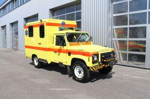 LAND ROVER Defender 130 TD  ambulance
