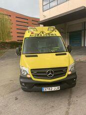 MERCEDES-BENZ Sprinter 313 ambulance