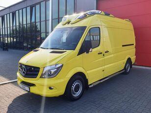 MERCEDES-BENZ Sprinter 319 CDI Ambulance ambulance