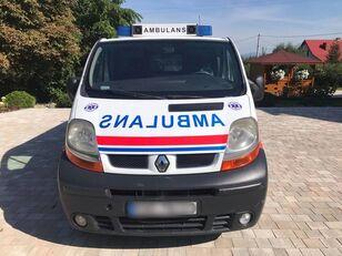 RENAULT Trafic ambulance