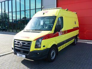 VOLKSWAGEN LT Ambulance (Belgian Registration) ambulance