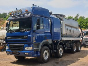 DAF 8x4 48KM FFG combination sewer cleaner