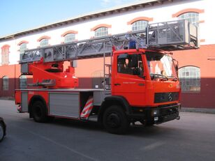 MERCEDES-BENZ 1120 F fire ladder truck