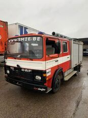 DAF 1100 fire truck