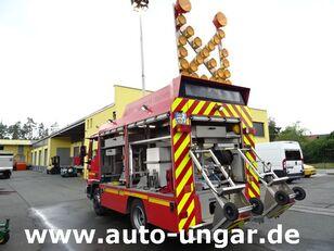 IVECO 80E17 Eurocargo Feuerwehr fire truck