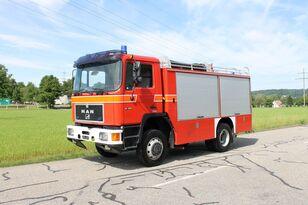 MAN 12.232 FA 4x4 fire truck