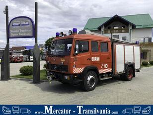 MERCEDES-BENZ 1120  Feuerwehrauto  fire truck