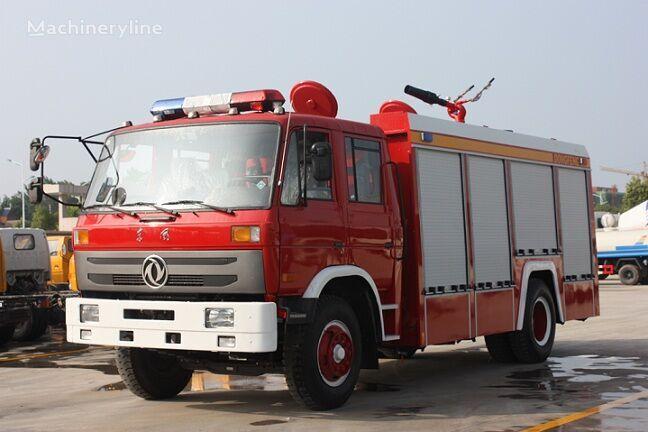 new RAPIER Attack fire truck