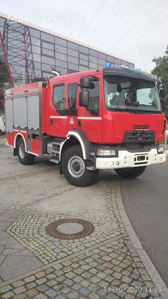new RENAULT TLF 3000 fire truck
