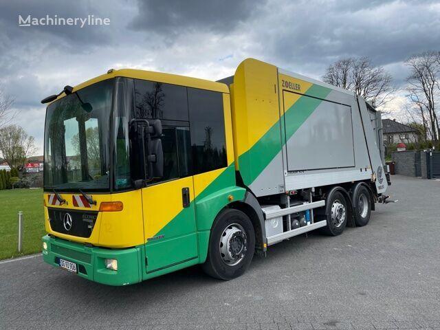 MERCEDES-BENZ Econic 2629 67tys km garbage truck