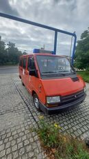 RENAULT Trafic mobile сommand vehicle