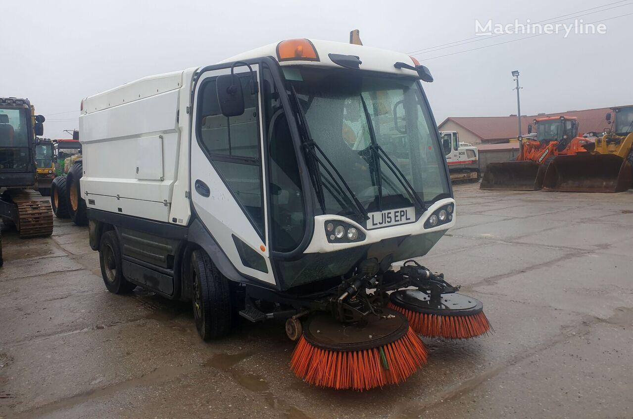 JOHNSTON CX400 road sweeper