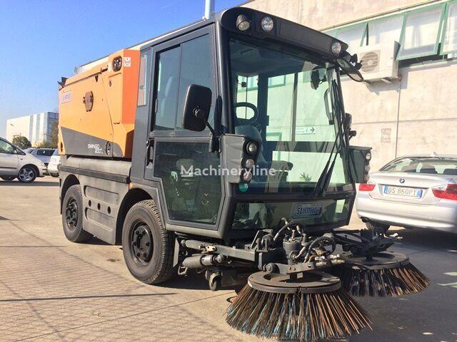 SCHMIDT Swingo 200 road sweeper