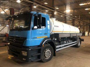 MERCEDES-BENZ Atego 1024 vacuum truck