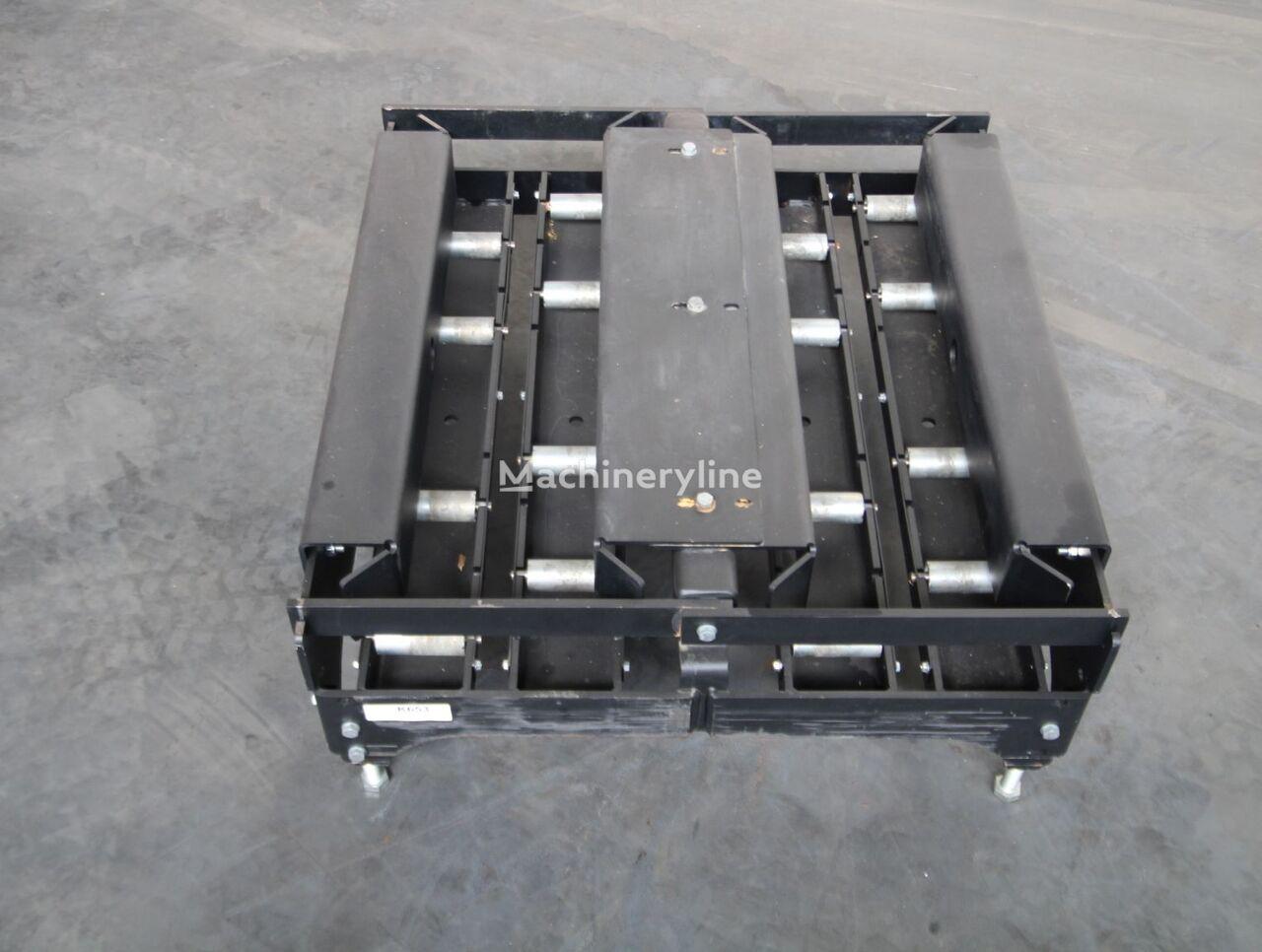 K653 other equipment