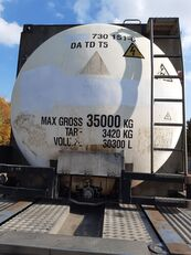 RINNEN 20ft tank container
