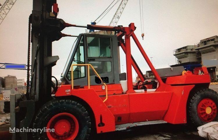 CVS Ferrari FL2512 container handler